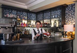 the psalter bar