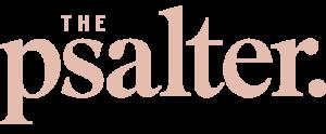 the psalter logo