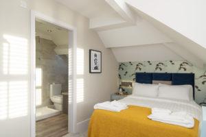 double room 17
